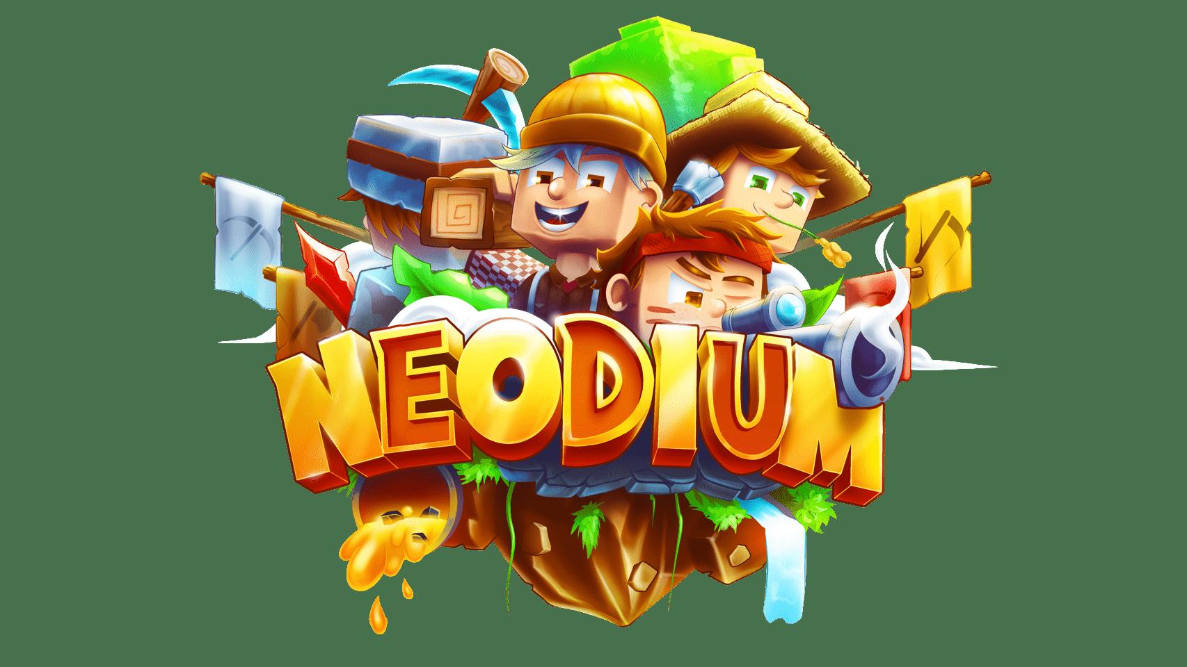 Neodium.fr